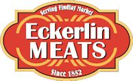 Eckerlin Meats Logo